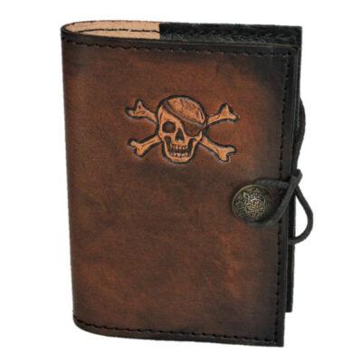 Buch Totenkopf aussen - fgsk