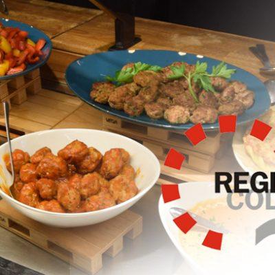 Kulinarische Streifzug mit RegioColonia