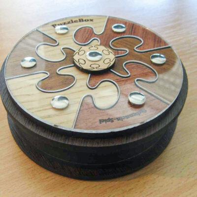 Puzzle Box 03