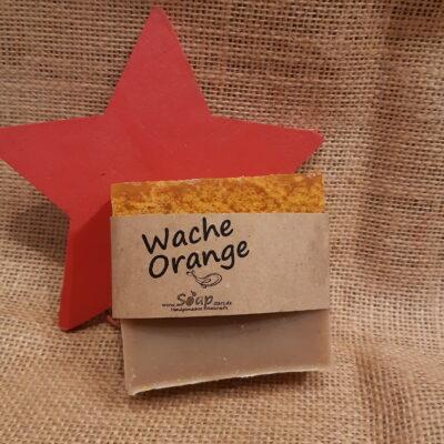Wache Orange